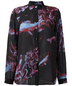Diesel | Fish Print Shirt