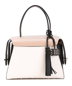 Tod'S | Small Twist Bowler Tote