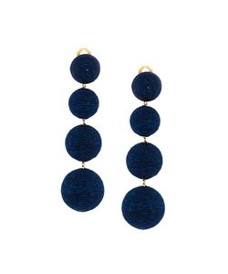 Rebecca De Ravenel | Les Bonbon Clip-On Earrings