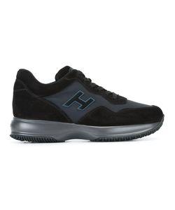 Hogan | Кроссовки С Панельным Дизайном