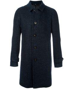 HEVO | Single Breasted Coat