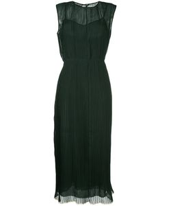 Rochas | Платье Без Рукавов