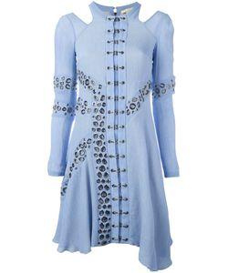 Antonio Berardi | Платье С Люверсами