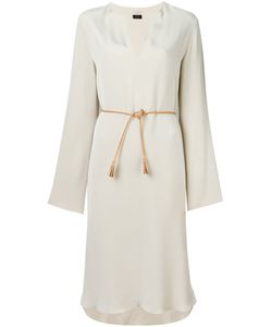 Joseph | Платье С Поясом