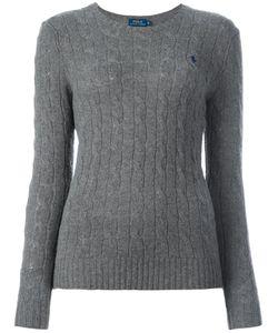 Polo Ralph Lauren | Свитер С Круглым Вырезом