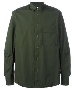 OAMC | Классическая Рубашка