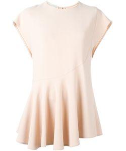 Stella Mccartney | Ruffled Skirt Top