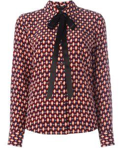 Marc Jacobs | Рубашка С Бантом