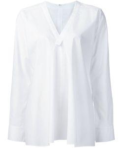 Y'S | Рубашка C V-Образным Вырезом