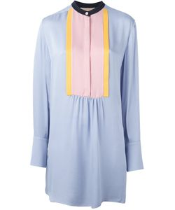ROKSANDA | Блузка С Плиссировкой