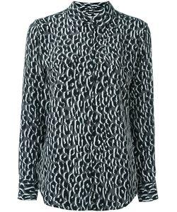 Equipment | Блузка С Леопардовым Принтом