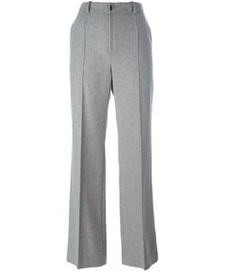 Nehera | Cropped Tailored Trousers