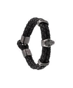 Nialaya Jewelry | Skull Bracelet
