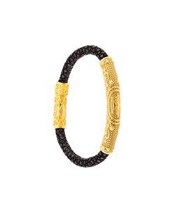 Nialaya Jewelry | Lock Bracelet
