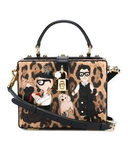 Dolce & Gabbana | Сумка-Тоут Dolce
