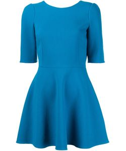 Dolce & Gabbana | Расклешенное Платье Мини