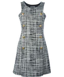 BOUTIQUE MOSCHINO | Платье С Принтом Без Рукавов