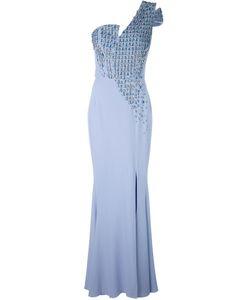 Antonio Berardi | Длинное Платье На Одно Плечо