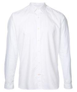 Oliver Spencer | Clerkenwell Tab Shirt