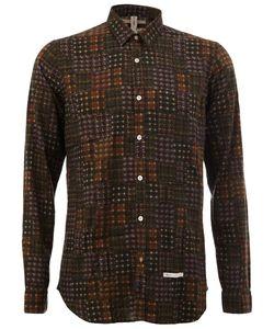 DNL | Checked Shirt