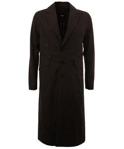 Yang Li | Однобортное Пальто