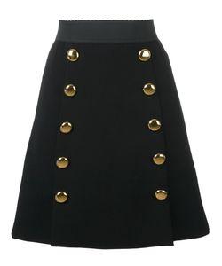 Dolce & Gabbana | Двубортная Юбка