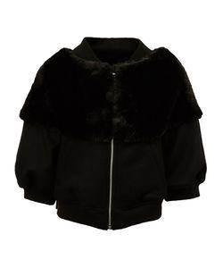 Comme Des Garçons Noir Kei Ninomiya | Cropped Jacket