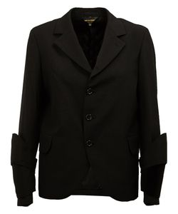 Comme Des Garcons | Three Button Blazer