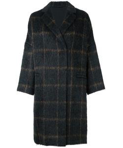 Brunello Cucinelli | Пальто В Клетку