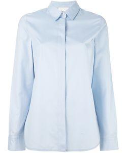 3.1 Phillip Lim | Рубашка С Потайной Застежкой