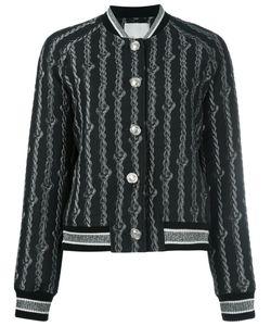 3.1 Phillip Lim | Куртка Бомбер С Узором