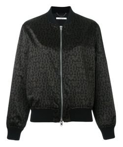 Givenchy | Куртка Бомбер С Логотипом