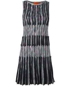 Missoni | Трикотажное Полосатое Платье