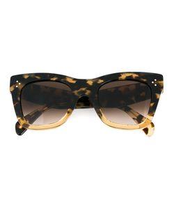 Céline Eyewear | Square Frame Sunglasses