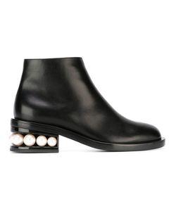 Nicholas Kirkwood | Ботинки По Щиколотку Casati Pearl