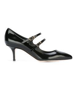 Dolce & Gabbana | Туфли Мэри Джейн