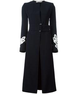Victoria Beckham | Однобортное Пальто