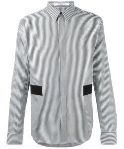 Givenchy | Striped Block Panel Shirt