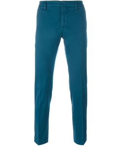 Dondup | Straight Chino Trousers