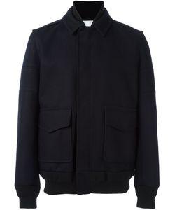 Sacai | Куртка С Многослойным Воротником