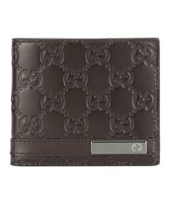 OUTSOURCE IMAGES | Embossed Logo Billfold Wallet
