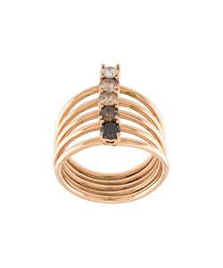 Marlo Laz | Ombre Starburst Ring