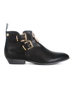 Love Moschino | Ботинки По Щиколотку