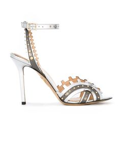 Charlotte Olympia | High Gear Sandals