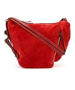 Manu Atelier | Mini Fernweh Shoulder Bag