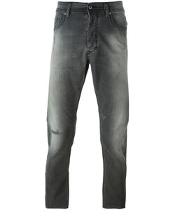 Diesel | Carrot Stretch Slim Jeans