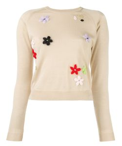 Simone Rocha | Embroidered Sweater