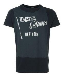 Marc Jacobs | Футболка С Принтом Логотипа