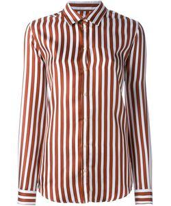 Massimo Alba | Рубашка Marget В Полоску