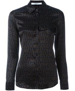 Givenchy | Рубашка С Принтом Логотипа